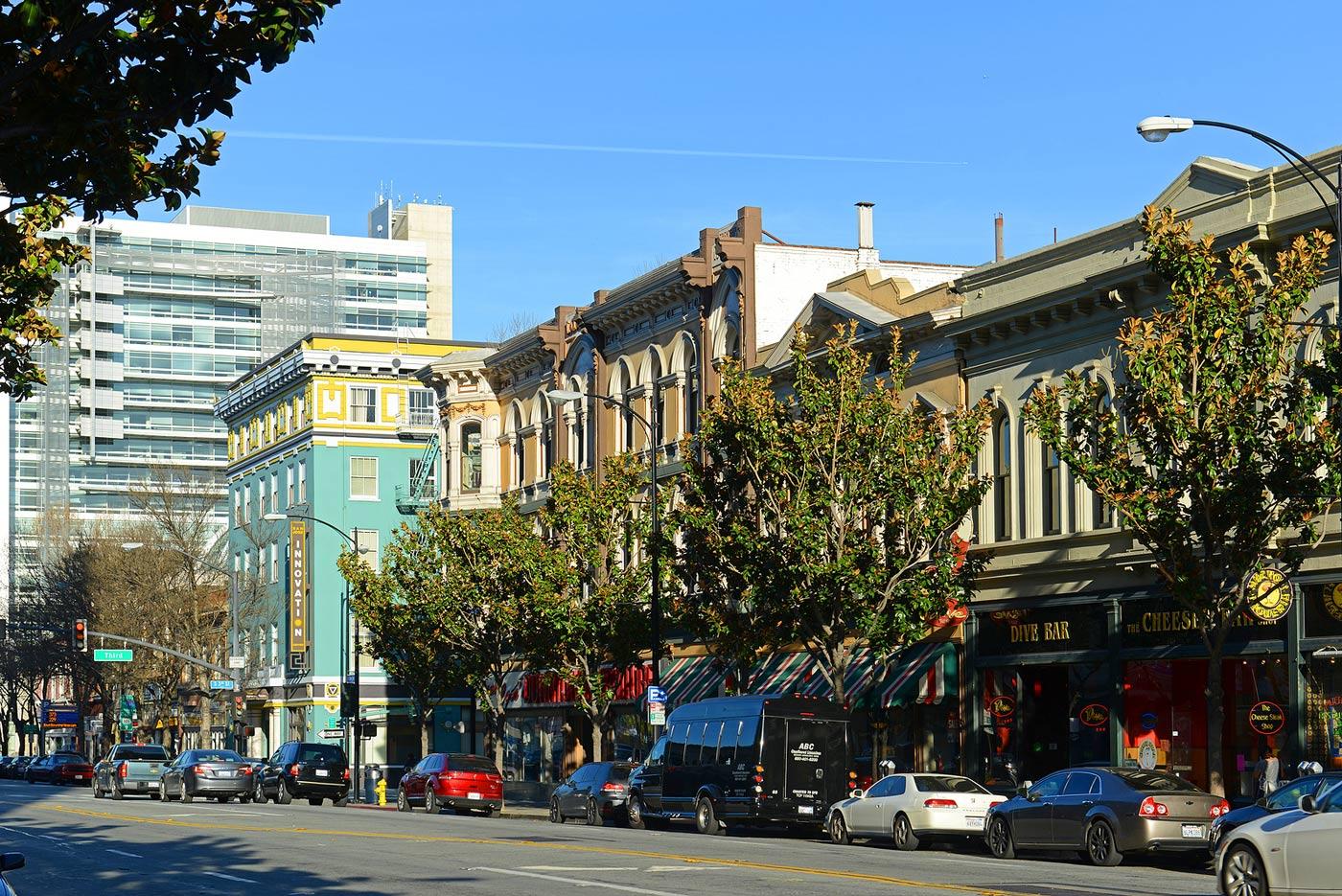 San Jose CA property management