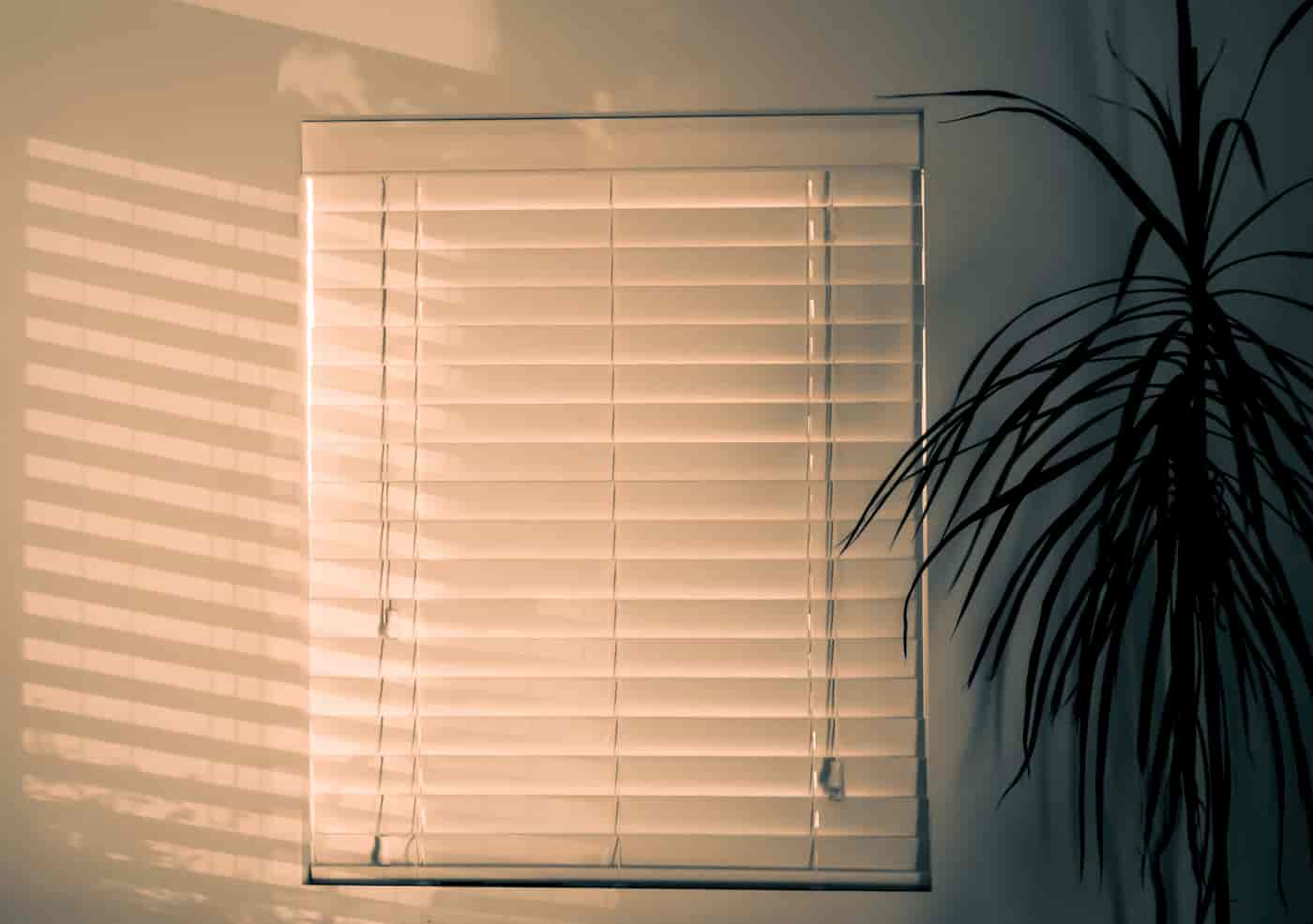 Replacing Window Blinds on Phoenix Rental Homes