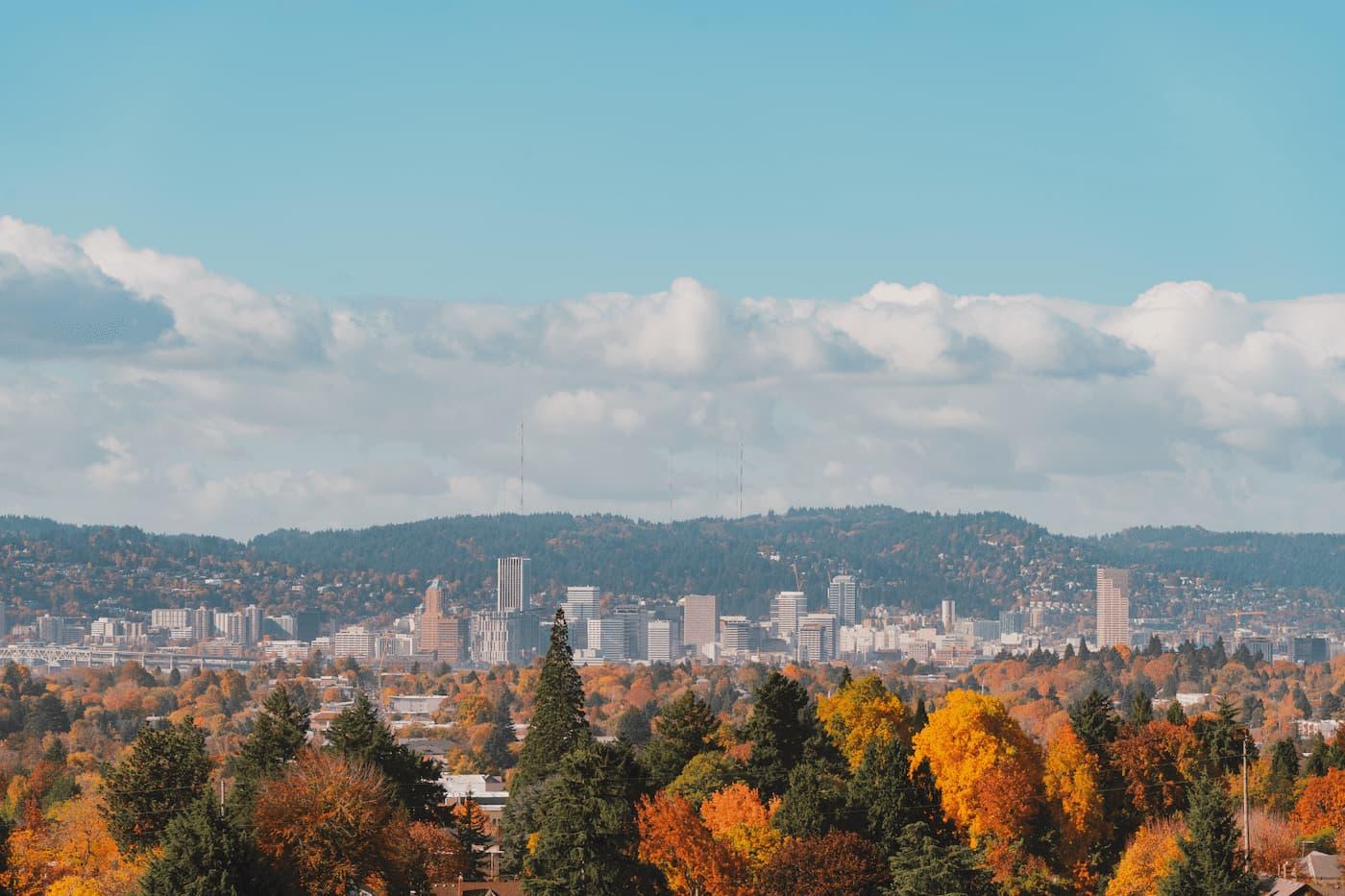 Portland, OR Rental properties