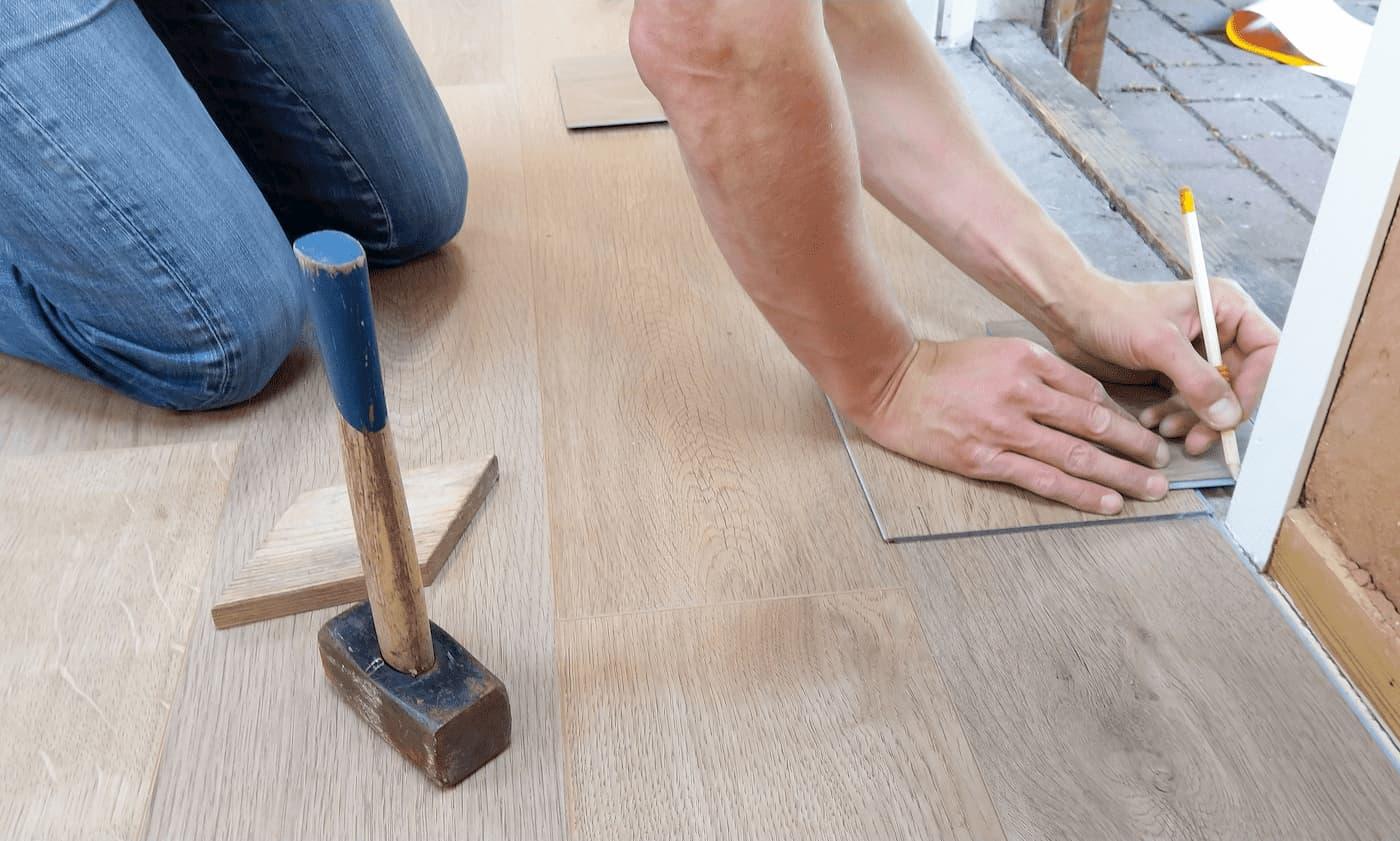Property maintenance at rental home