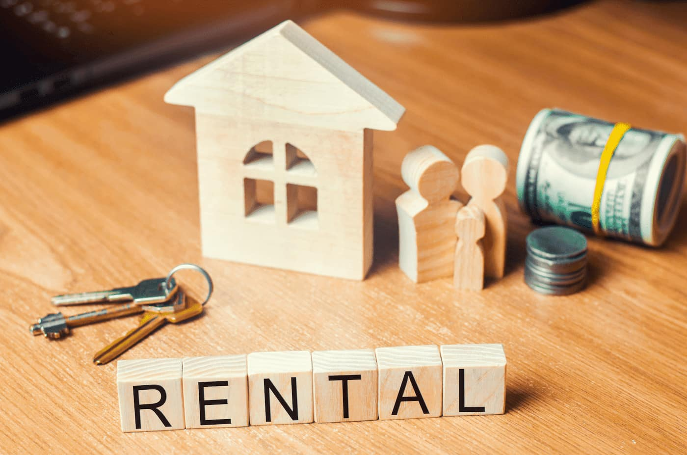 Characteristics to look for in rental properties