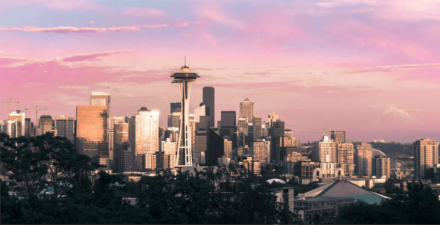 Seattle is Ideal to Own Investment Property