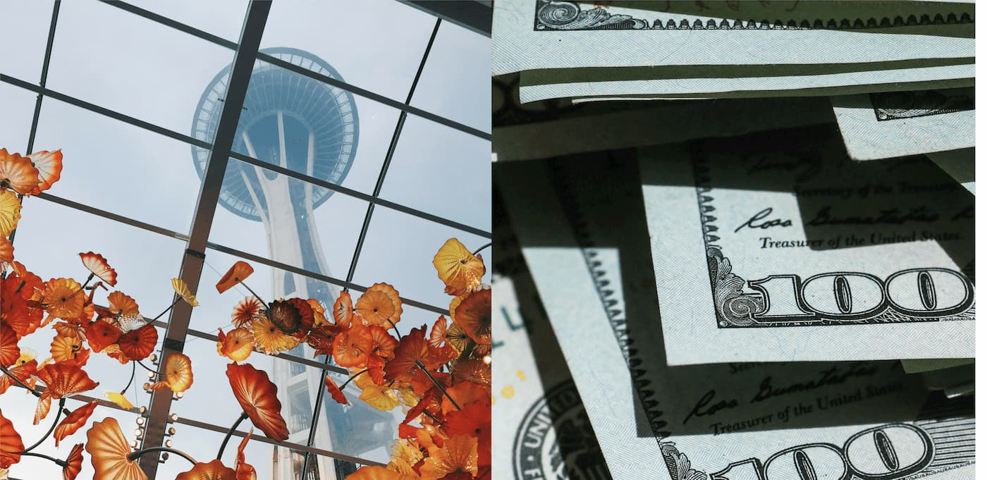 Seattle's Cash Flow and Appreciation Opportunity