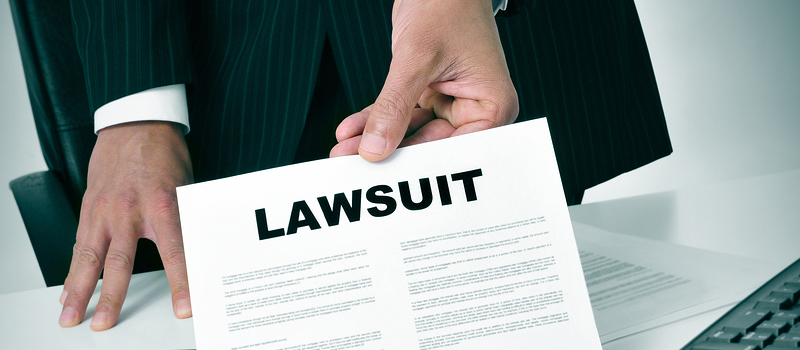 Know what are the chances of getting sued if you are a landlord