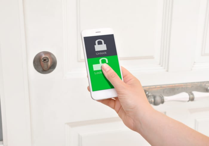 get to know what smartlocks are