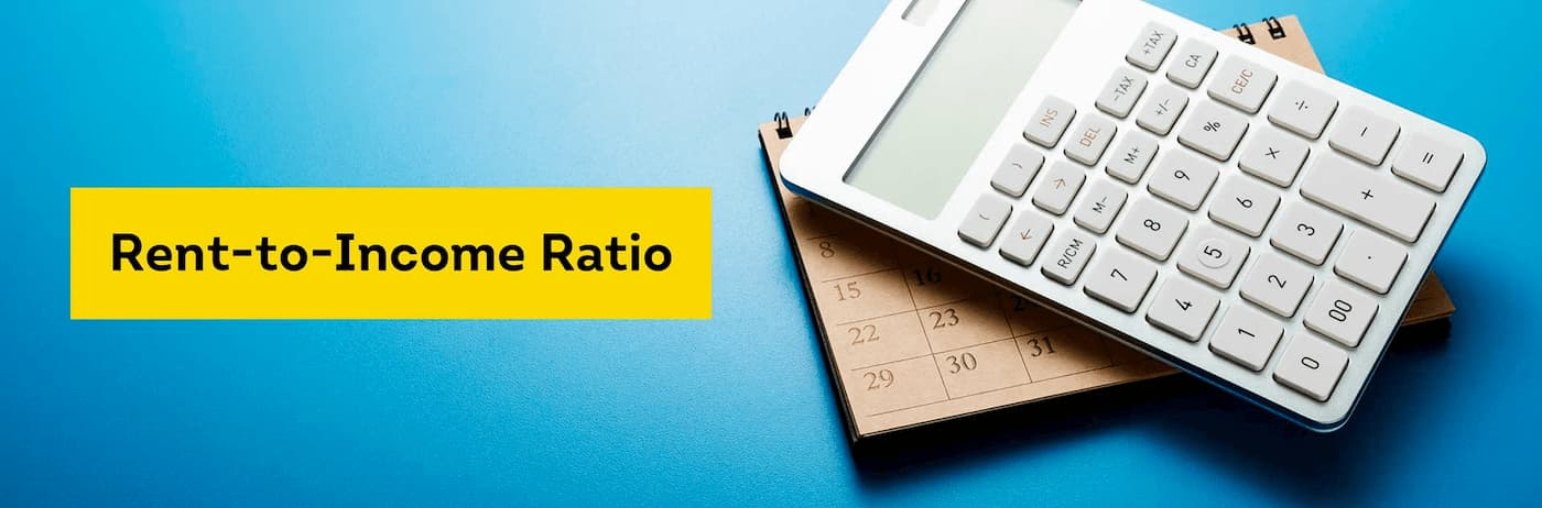 Rent to Income Ratio Barriers and Restrictions