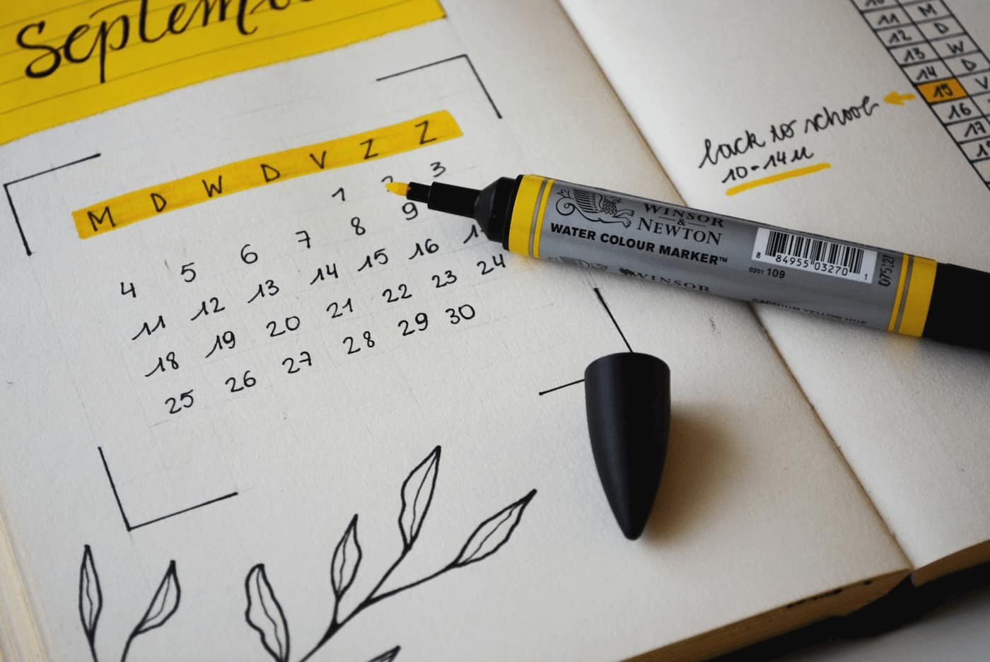 Monthly calculations at rental properties for prorated rent