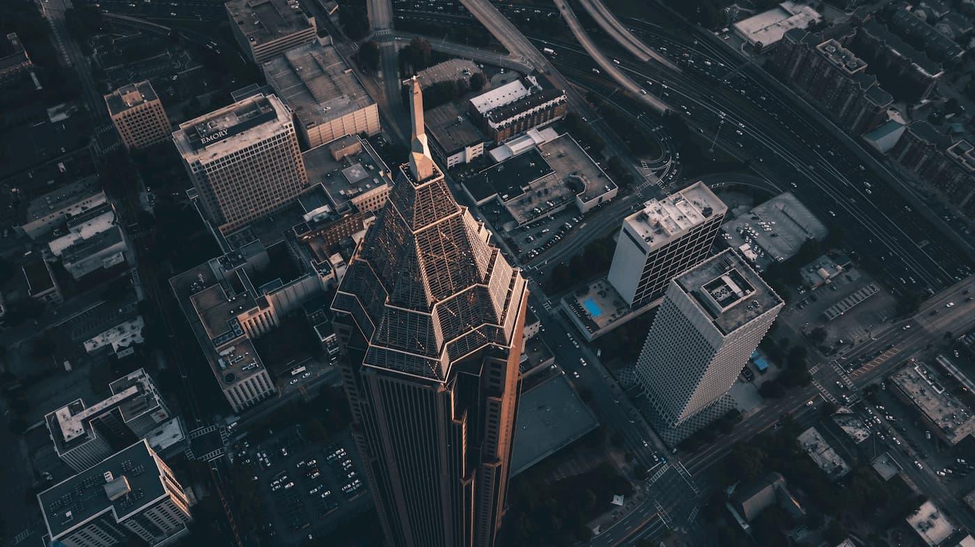 5 Reasons to Invest in Atlanta Rental Real Estate