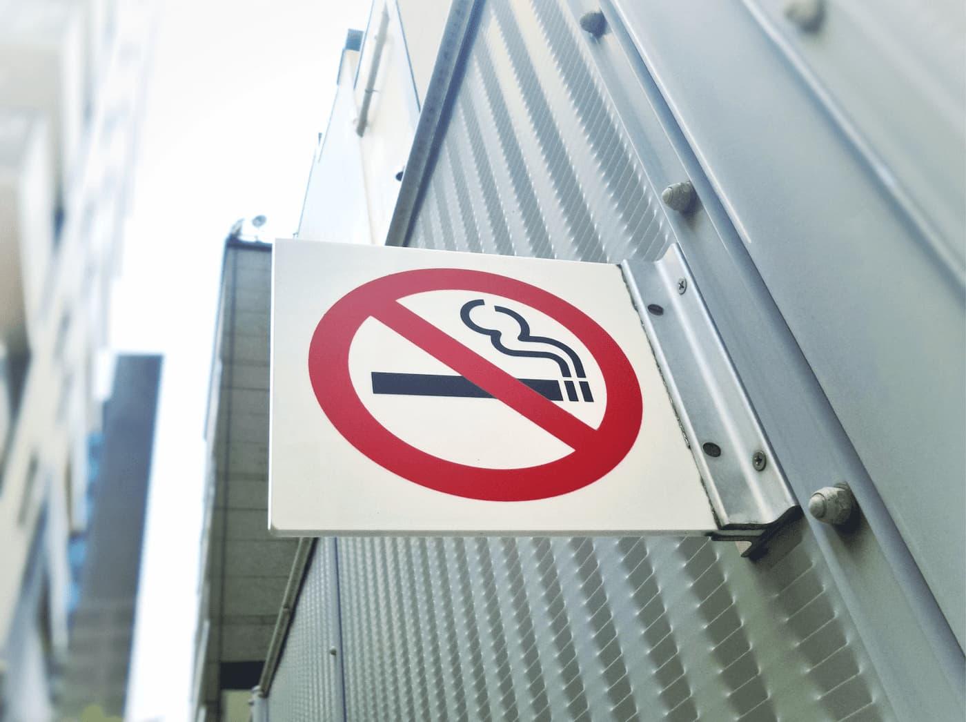 Can You Ban Vaping or Marijuana Smoking in a Rental Property