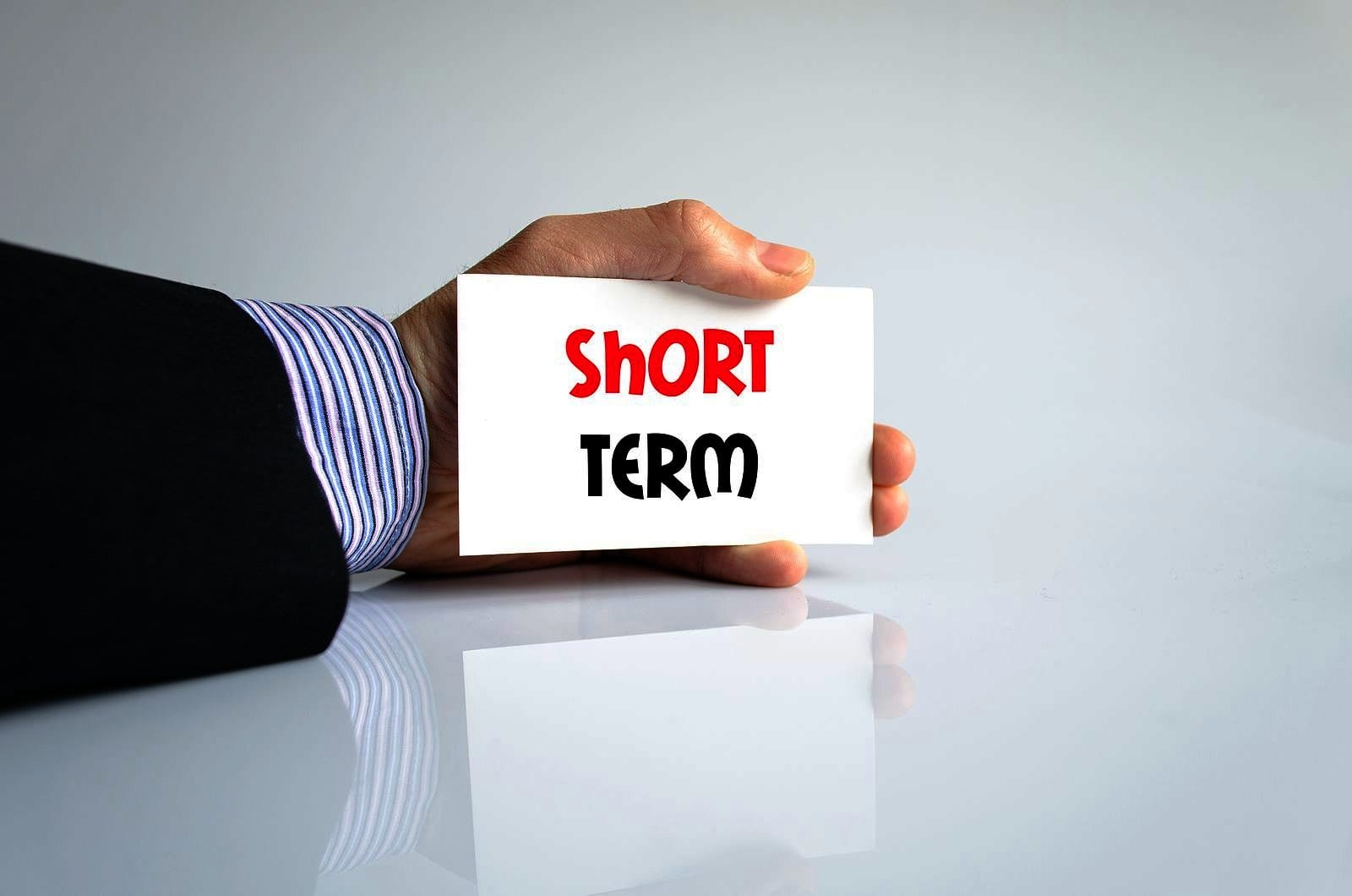 Strategies for shor term real estate investments