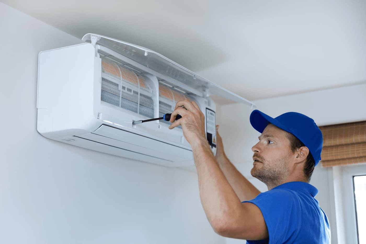 Maintenance on HVAC unit and costs
