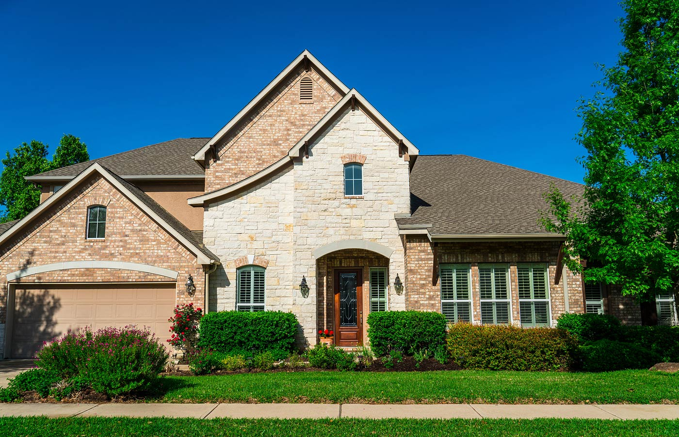 Conroe property management services