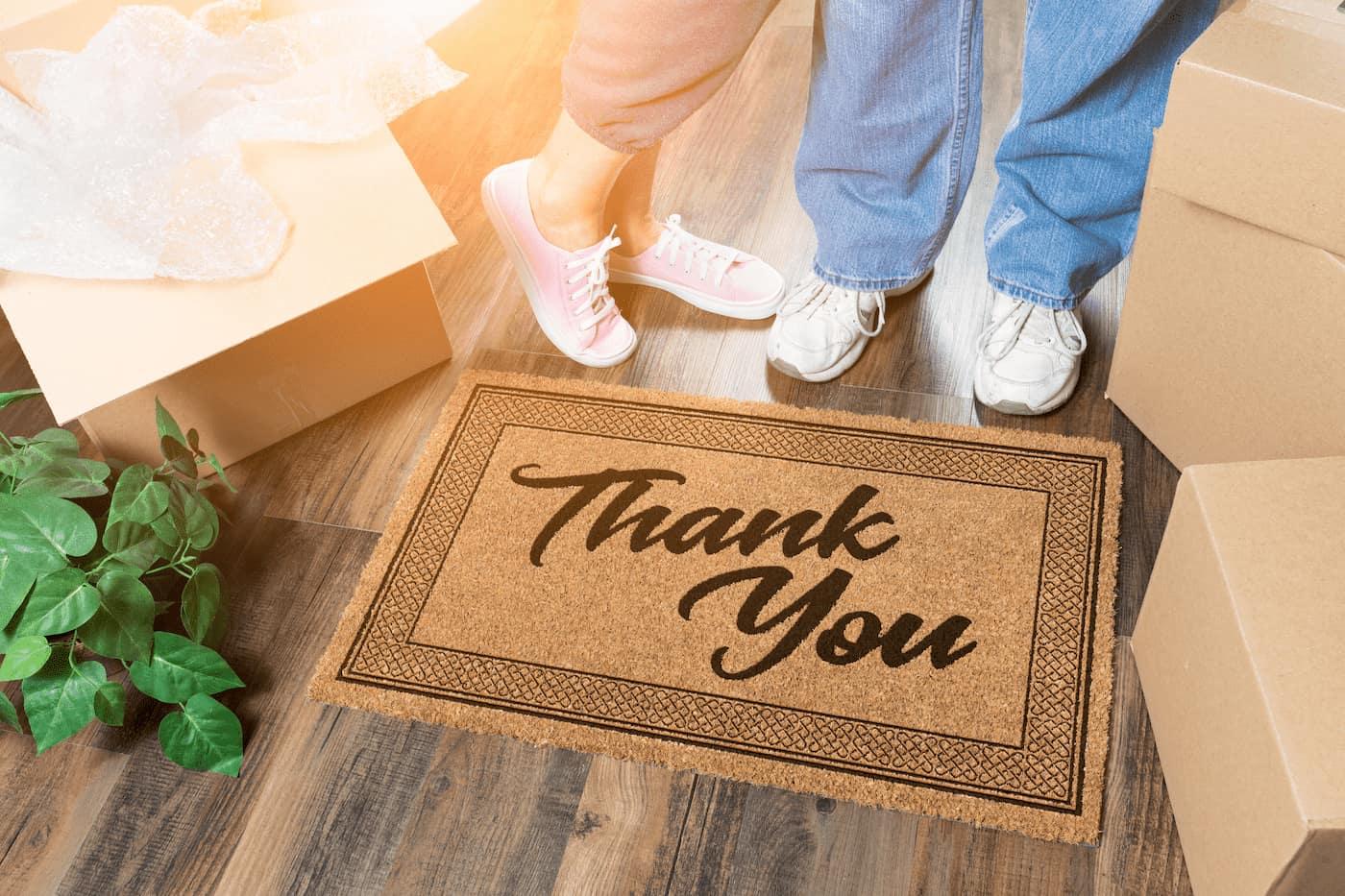 Appreciating tenants can increase lease renewals