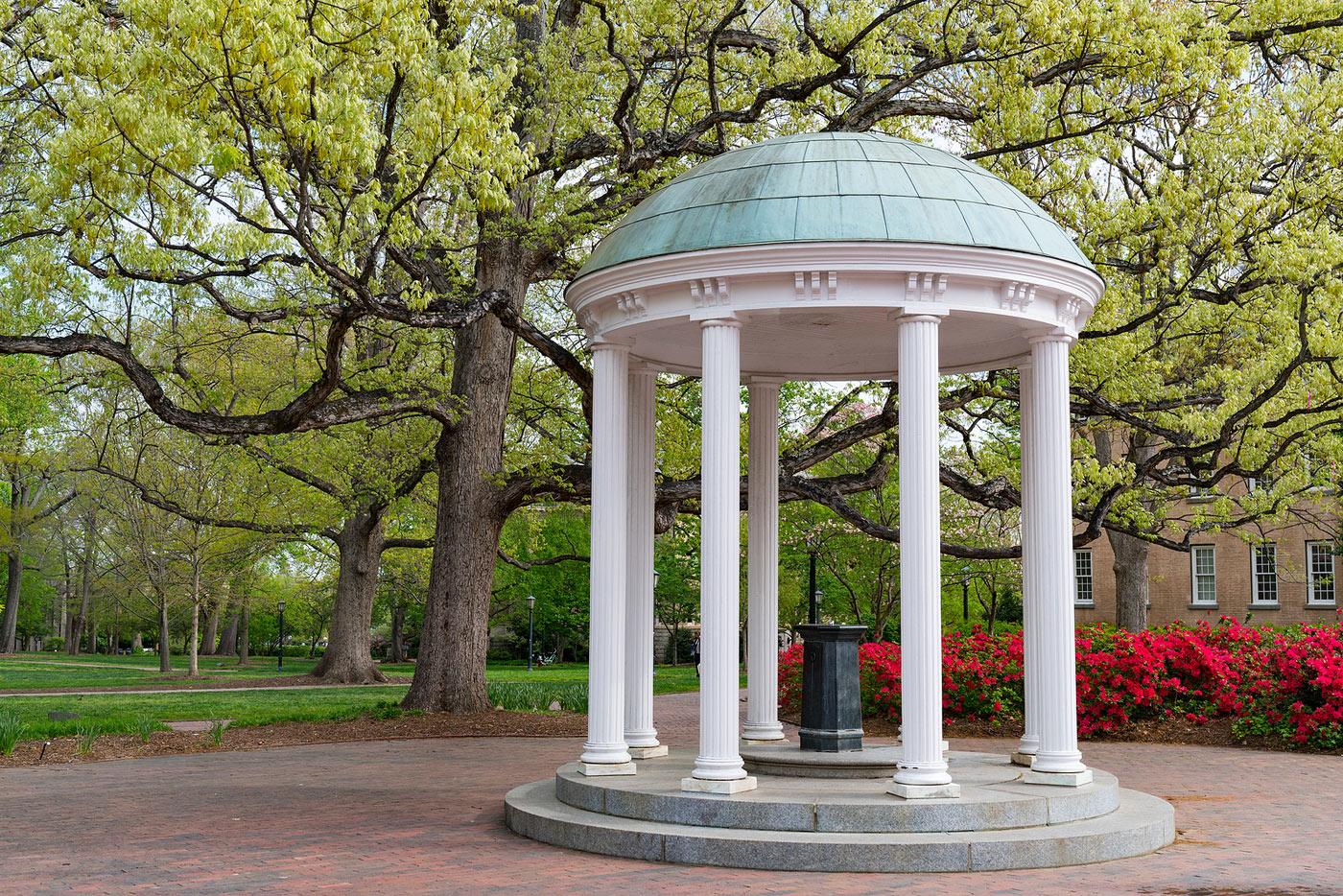 Chapel Hill property management