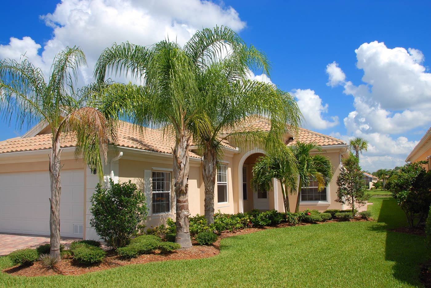 Deltona property management in FL