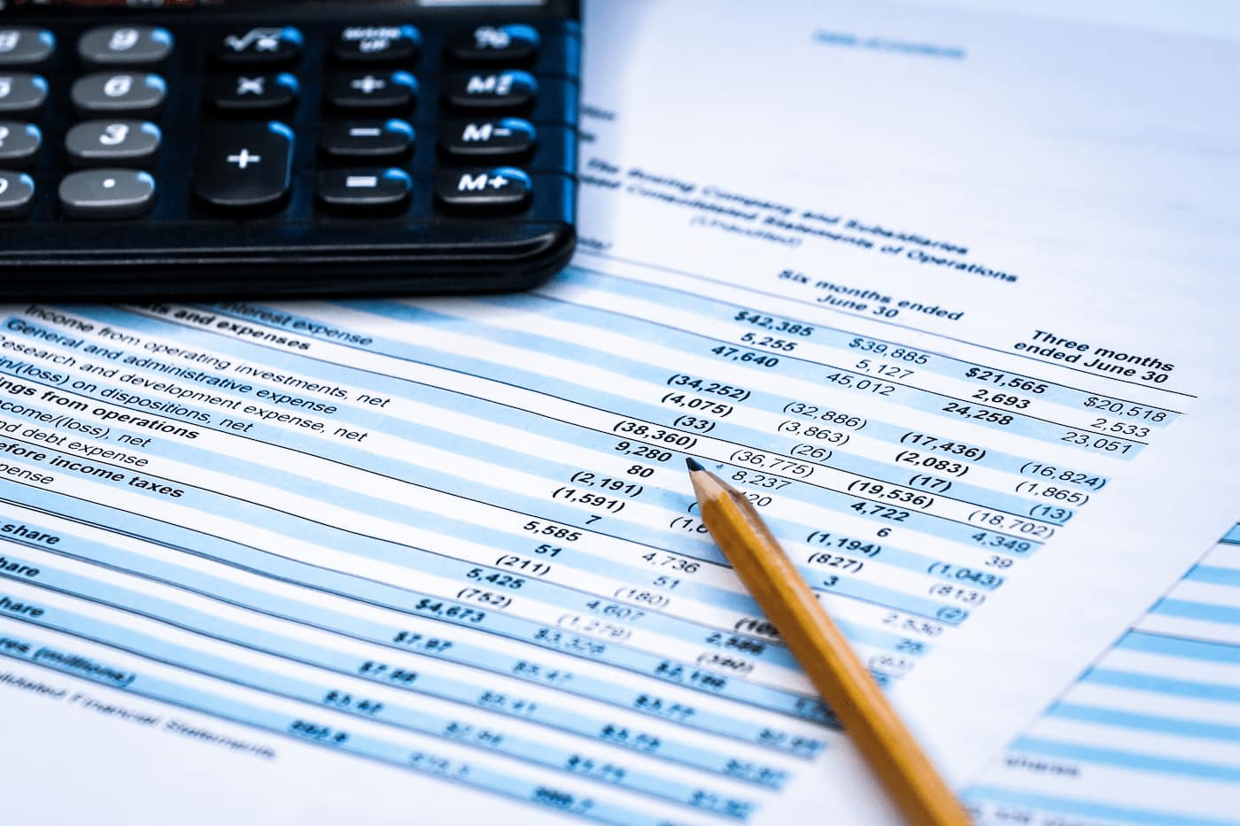 Investing in real estate tax benefits