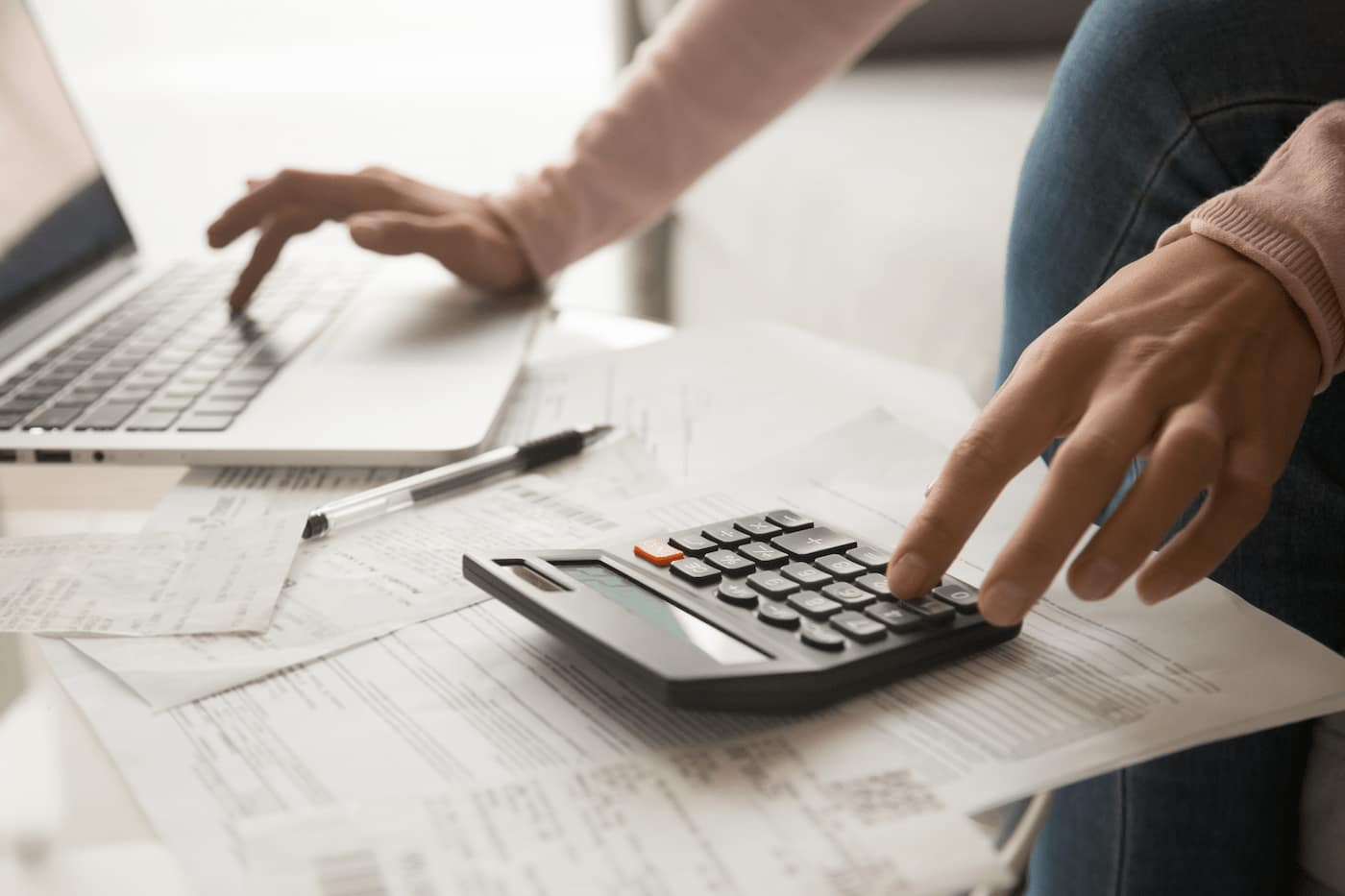 maintaining good tax records can benefit your real estate investing