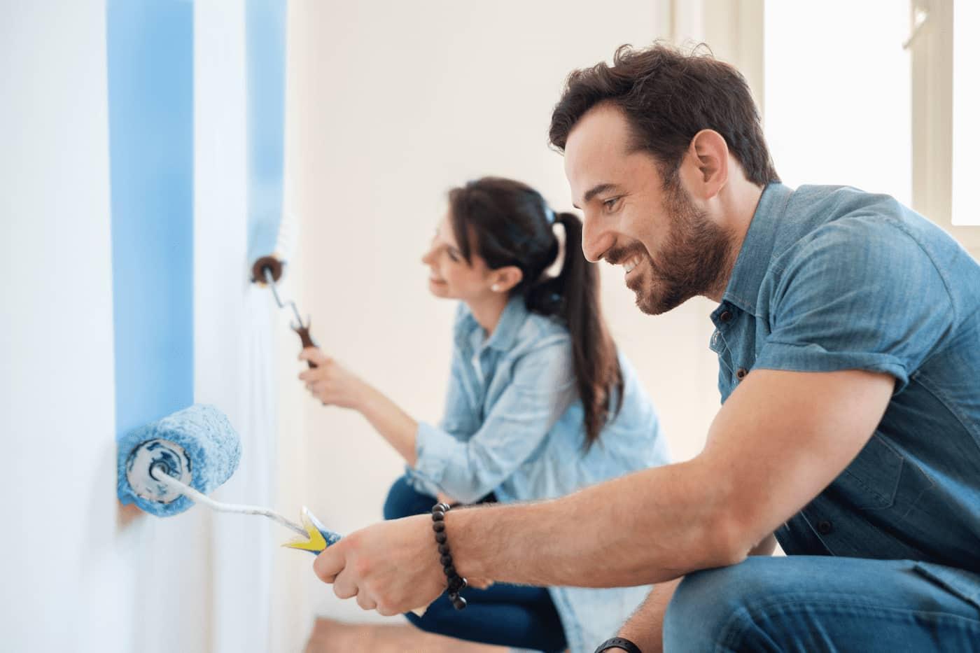Leasing season rental property preparation