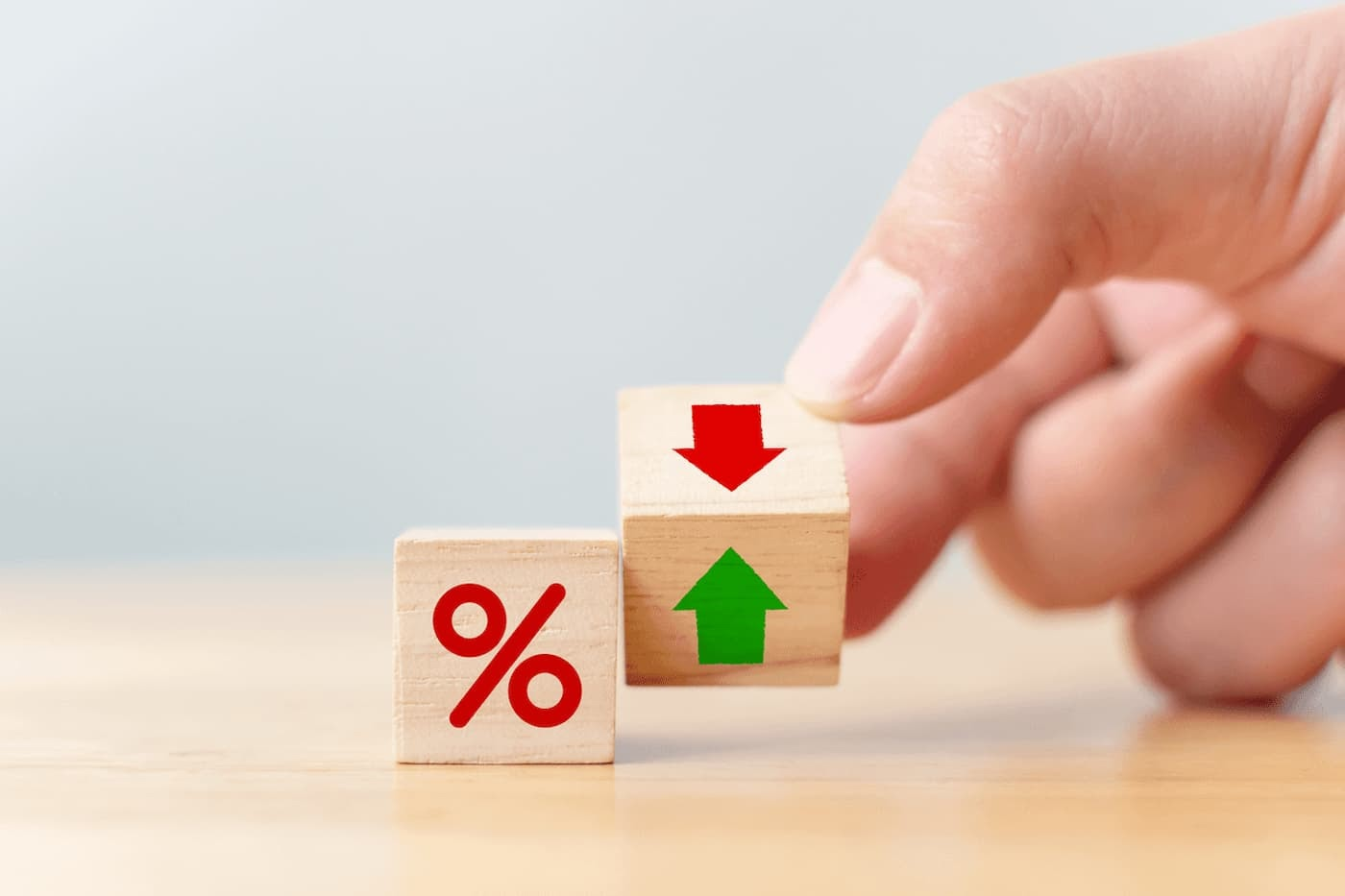 Interest rates affecting the single-family rental market