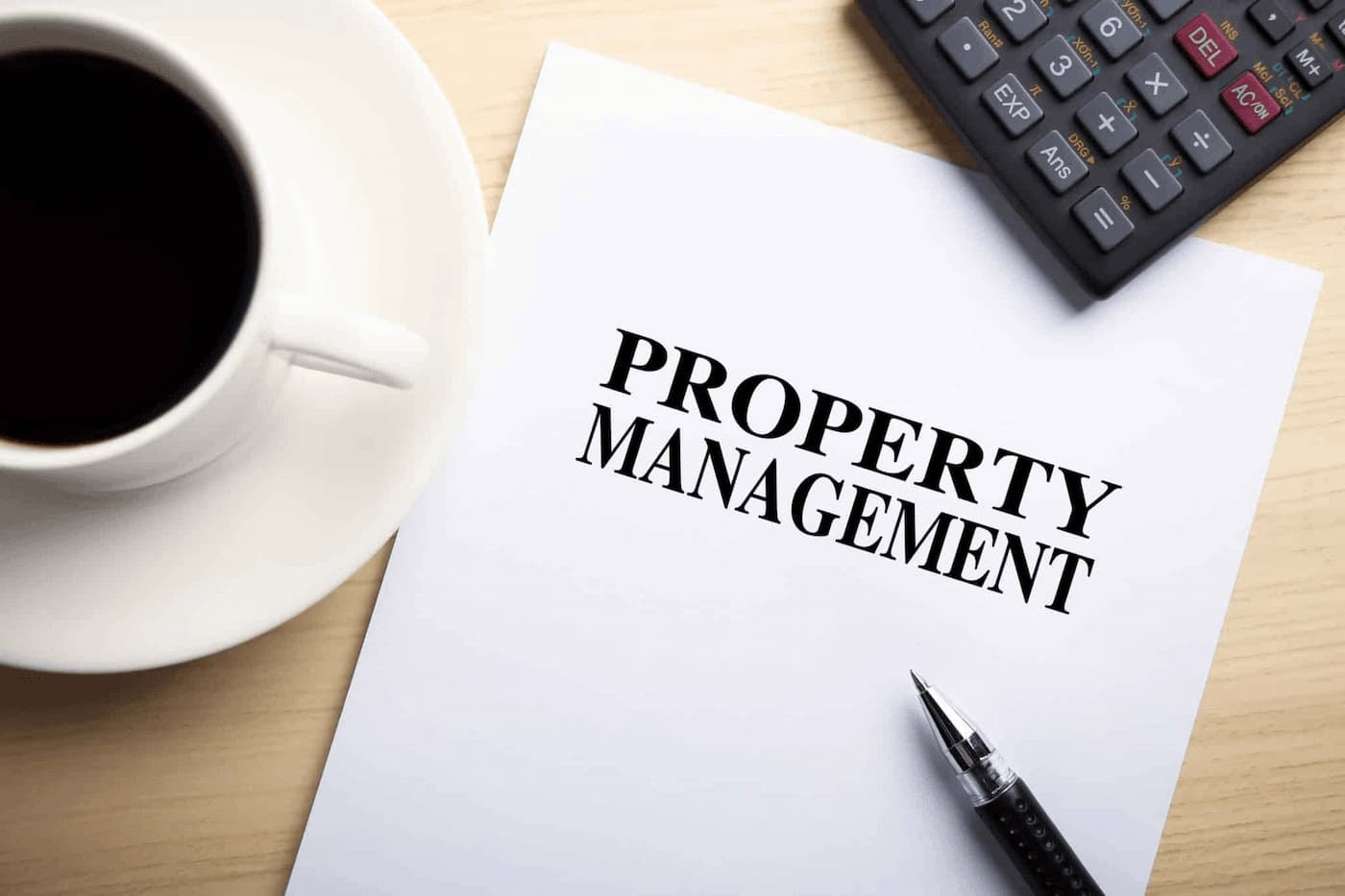 Outsource your Rental Property to a Property Management Company