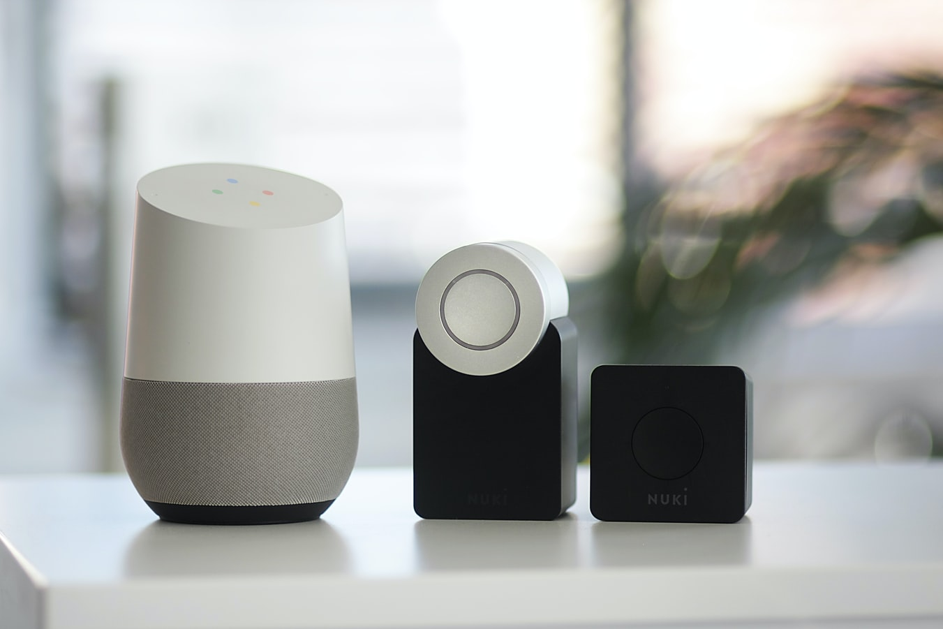How a Smart Home Can Benefit a Real Estate Investor