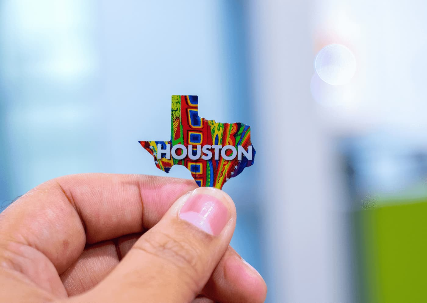 Where to buy a rental property in Houston