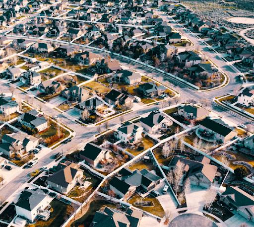 The American housing market