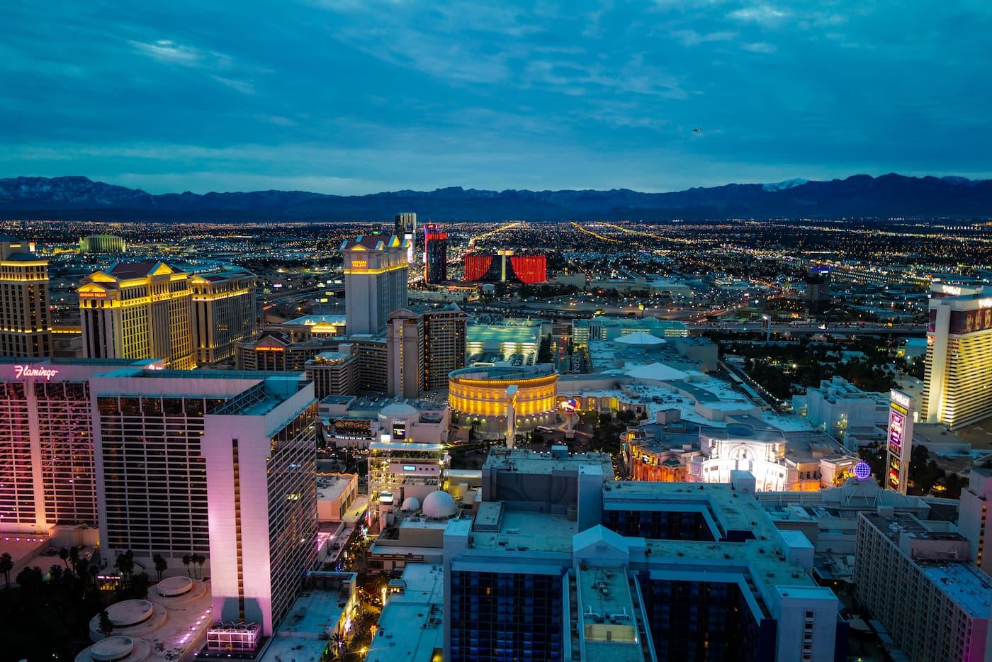 Las Vegas Housing Market
