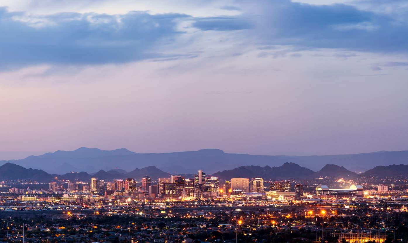 Ten best Phoenix neighborhoods for investors