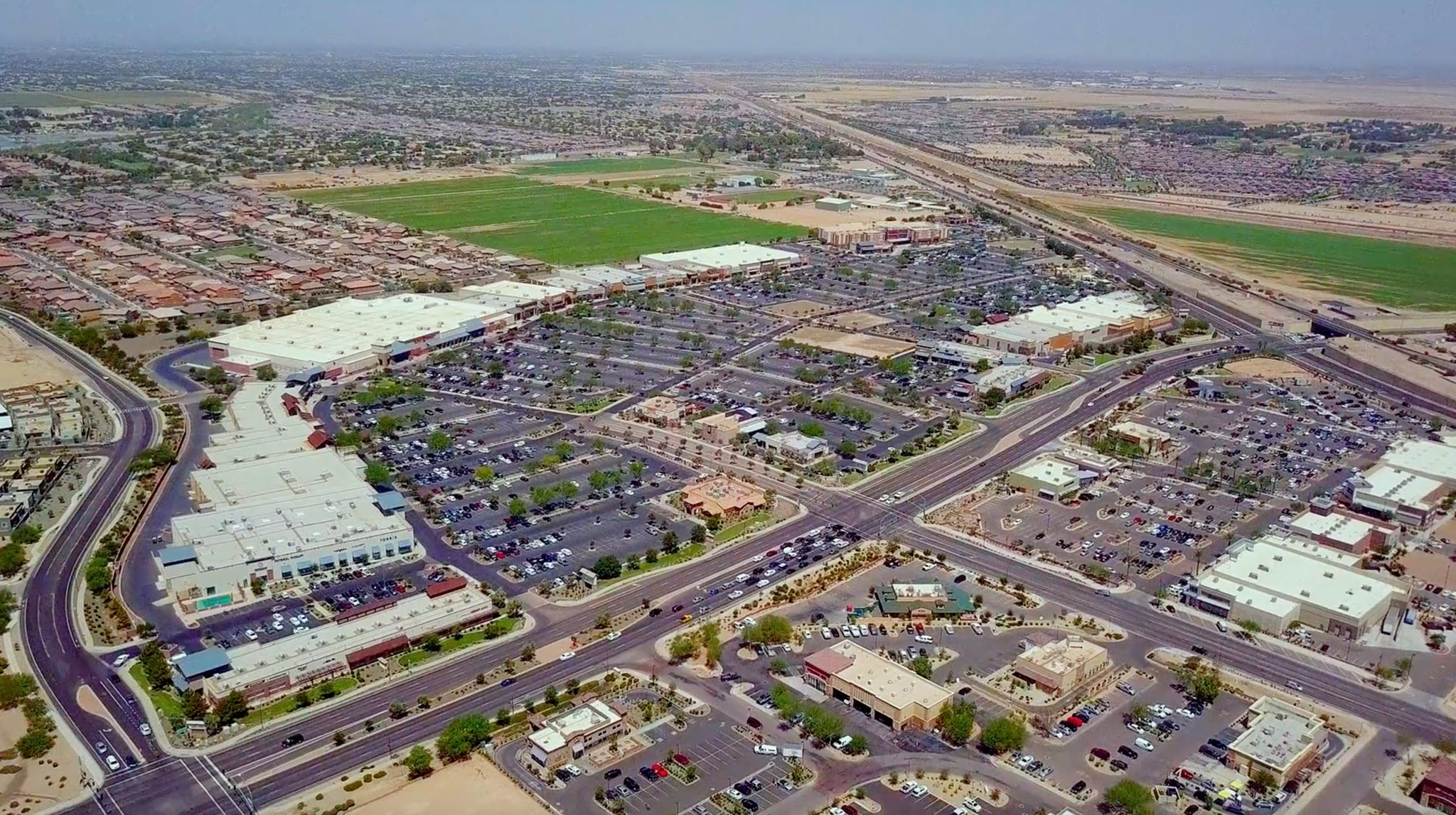 queen creek a good neighborhood to invest in real estatet
