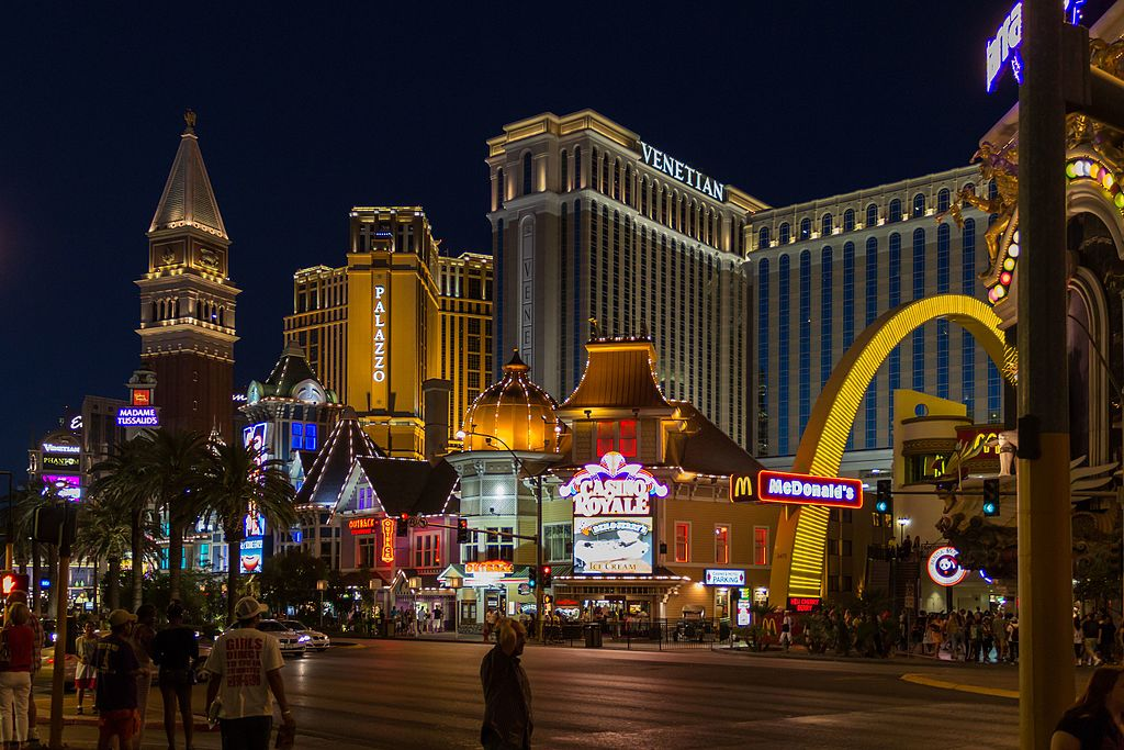Best areas to invest in Las Vegas