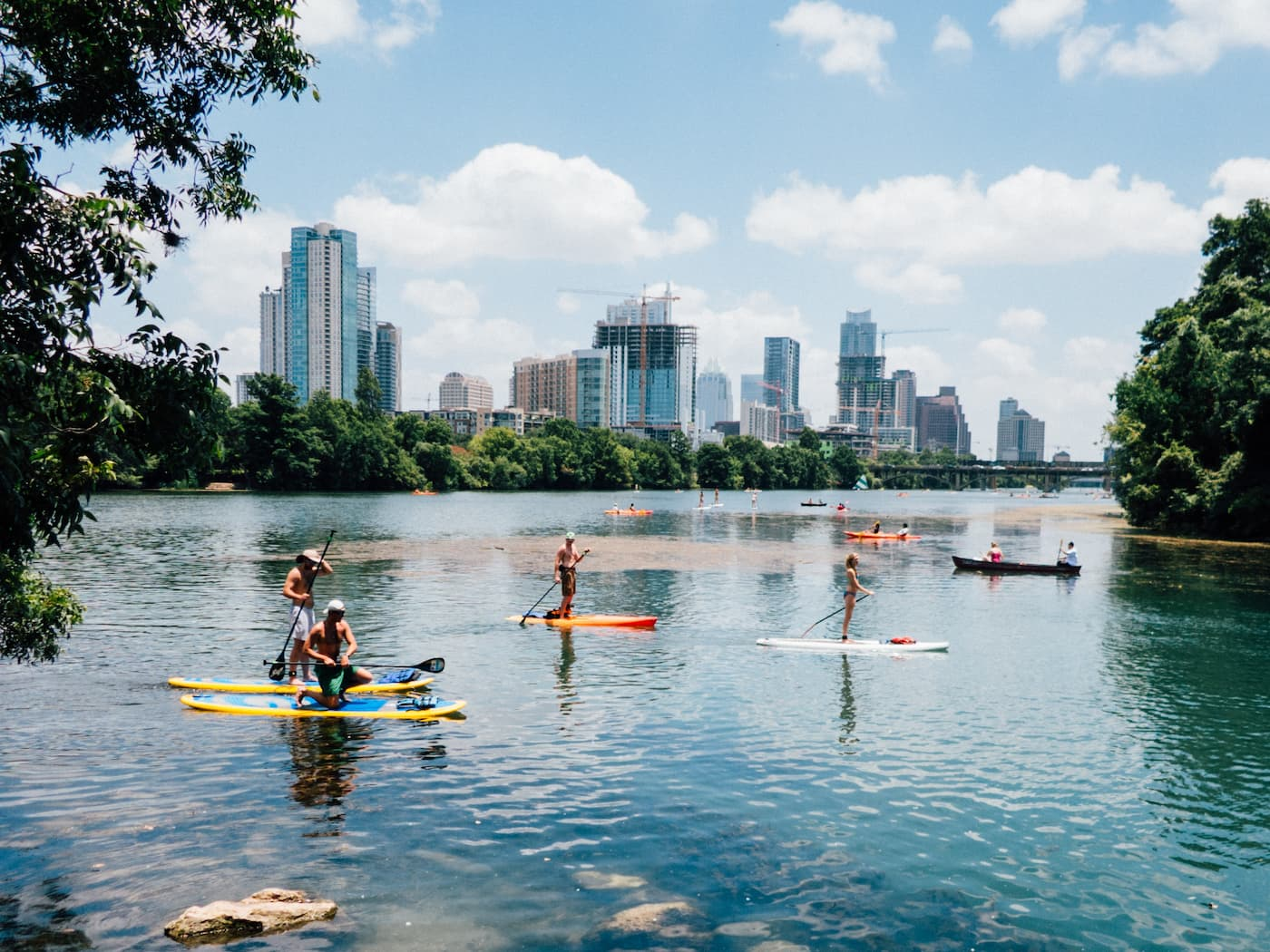 Austin a hot market to invest in real estate