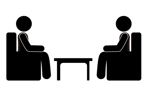 Use negotiation to get people to participate in meetings