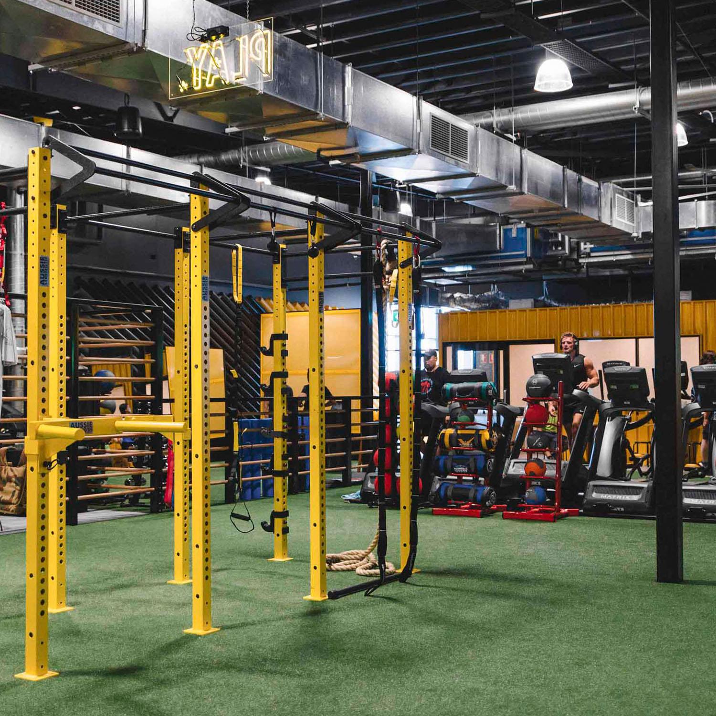 functional playground palmerston gateway gym 2 gallery