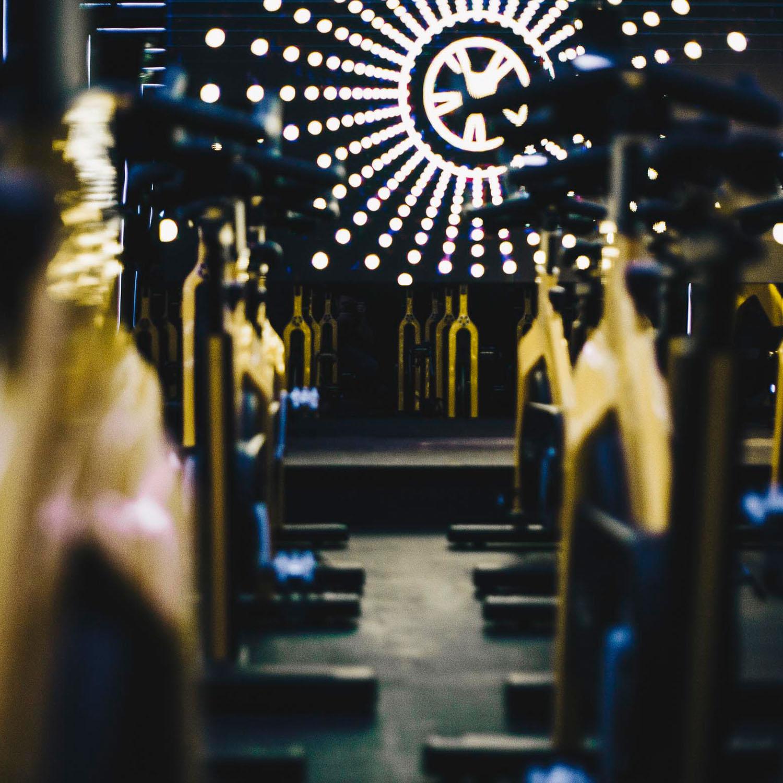 spincity indoor spin studio sydney marrickville gallery
