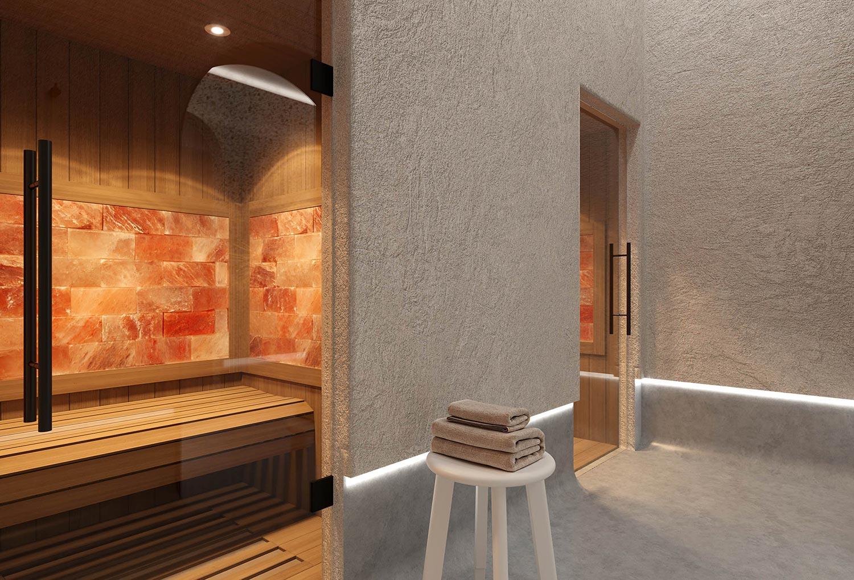marrickville gym wellness infrared sauna gallery