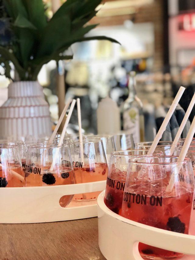 Branded Mocktails - Woofys