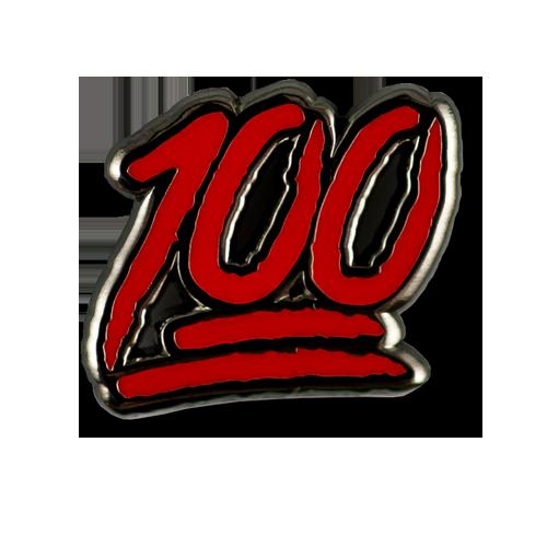 100 Pin