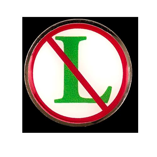 No L Pin