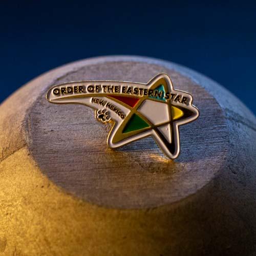 star-nonprofit-pin