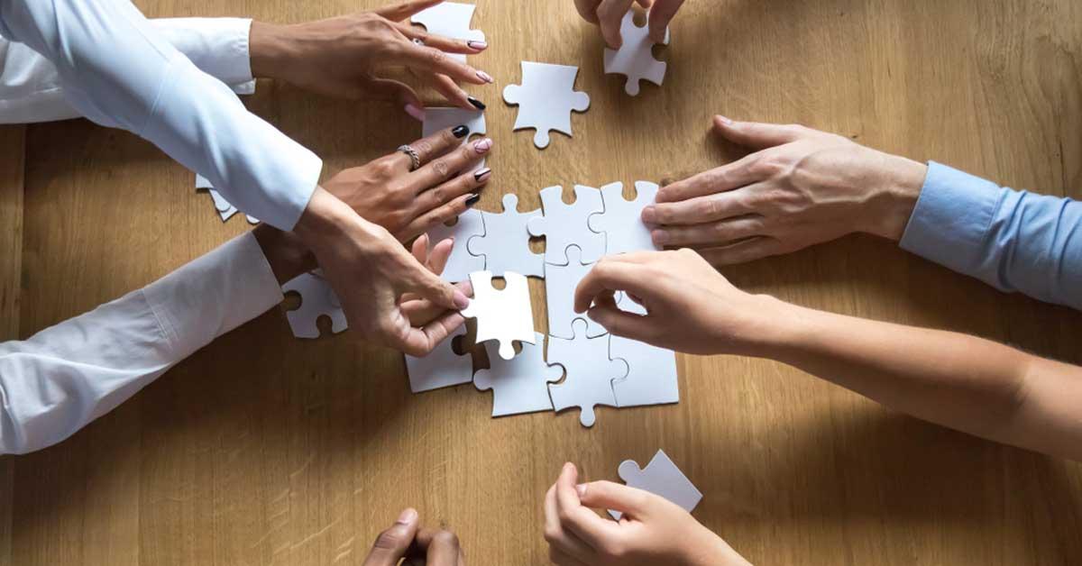 How Do Associations Use Custom Pins?