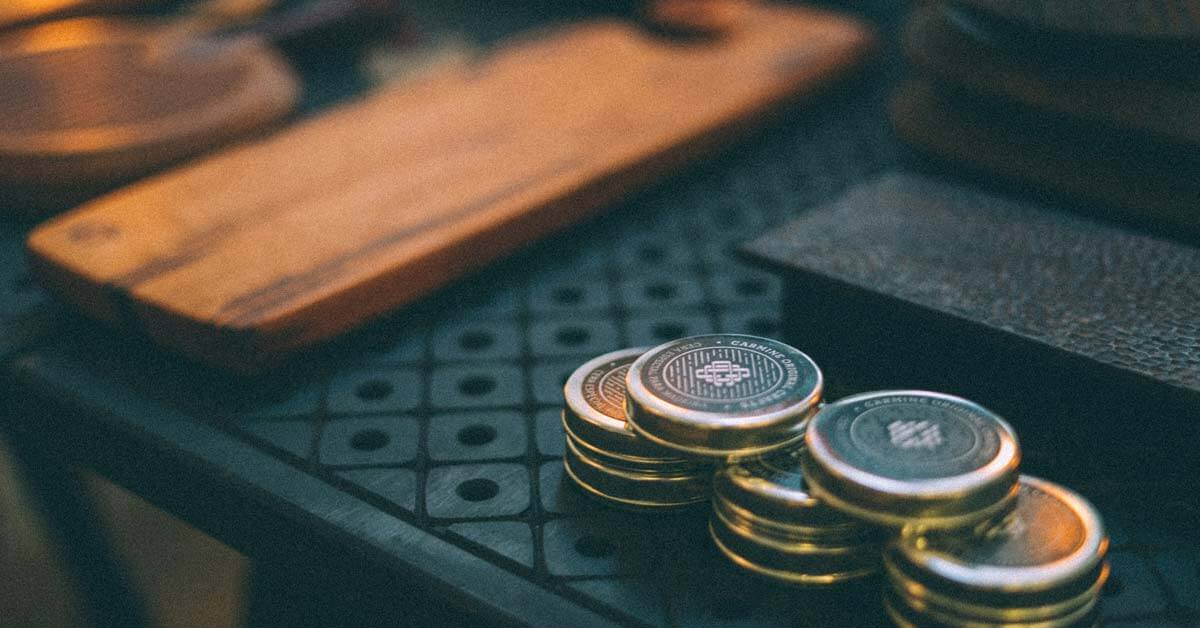 Is It Okay to Sell Challenge Coins?