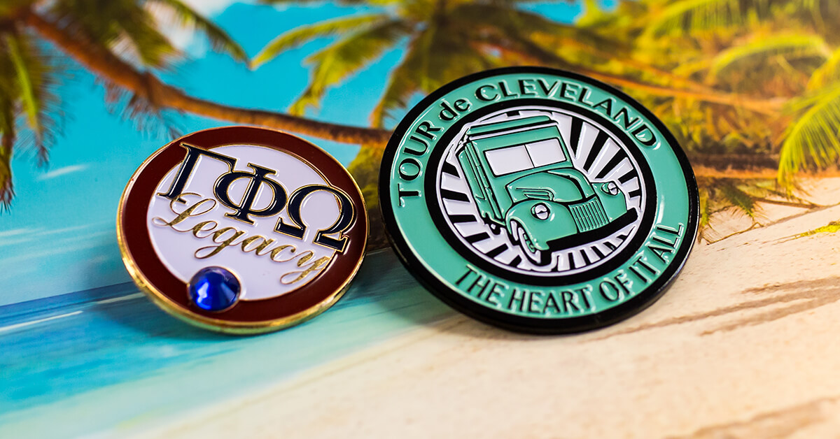 Why Are Soft Enamel Pins So Popular?