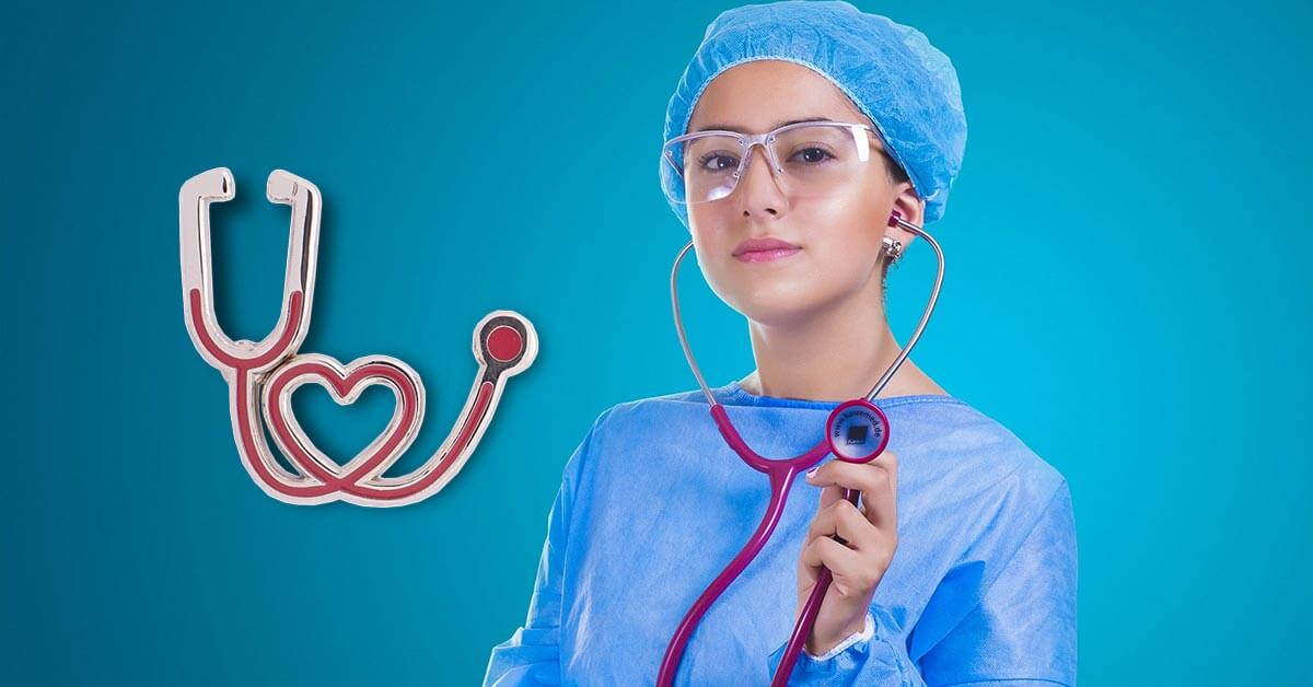 Recognizing Nurses for All They Do
