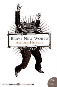 Brave New World, Dystopian Fiction