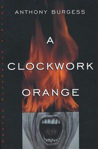 A Clockwork Orange, Dystopian Fiction