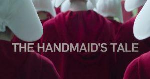 The Handmaid's Tale, Dystopian Fiction