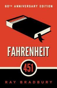 Fahrenheit 451, Dystopian Fiction