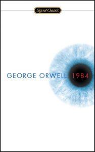 1984, Dystopian Fiction
