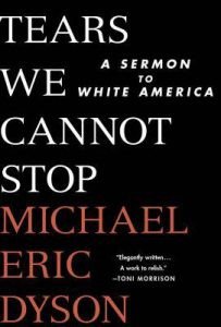 Tears We Cannot Stop Book Cover